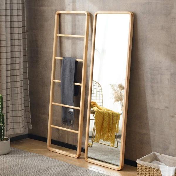 scandinavian-full-length-mirror-with-clothing-rack