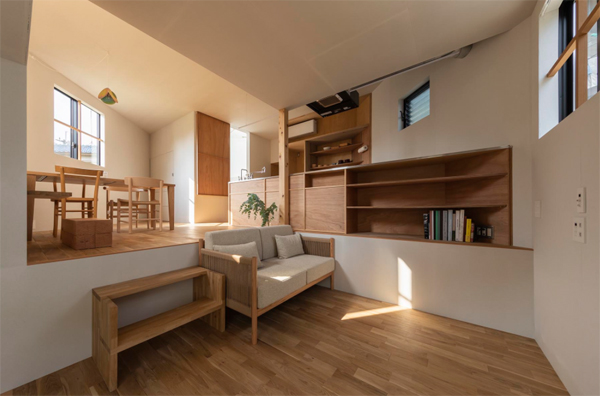 small-living-room-design-with-wood-accent