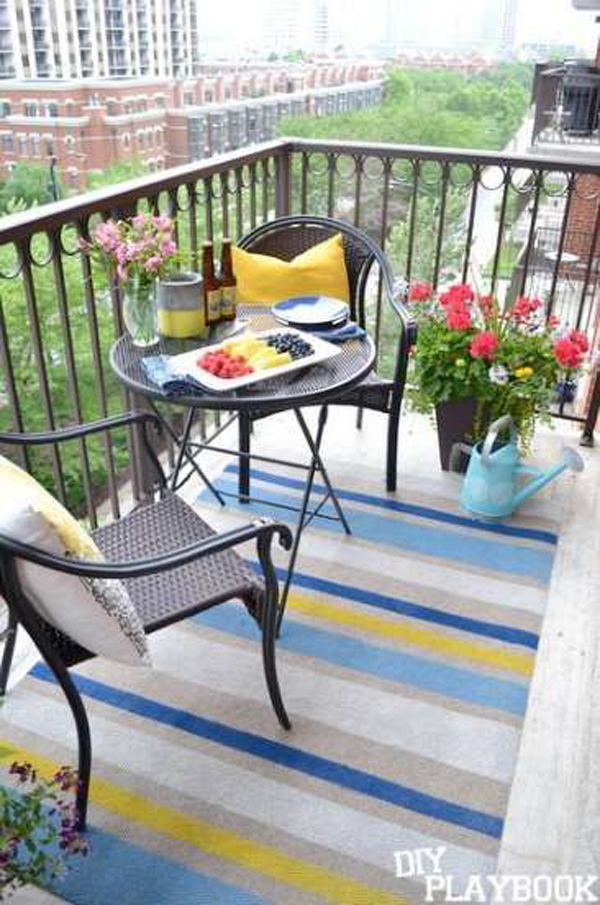 striped-and-colorful-small-balcony-rug