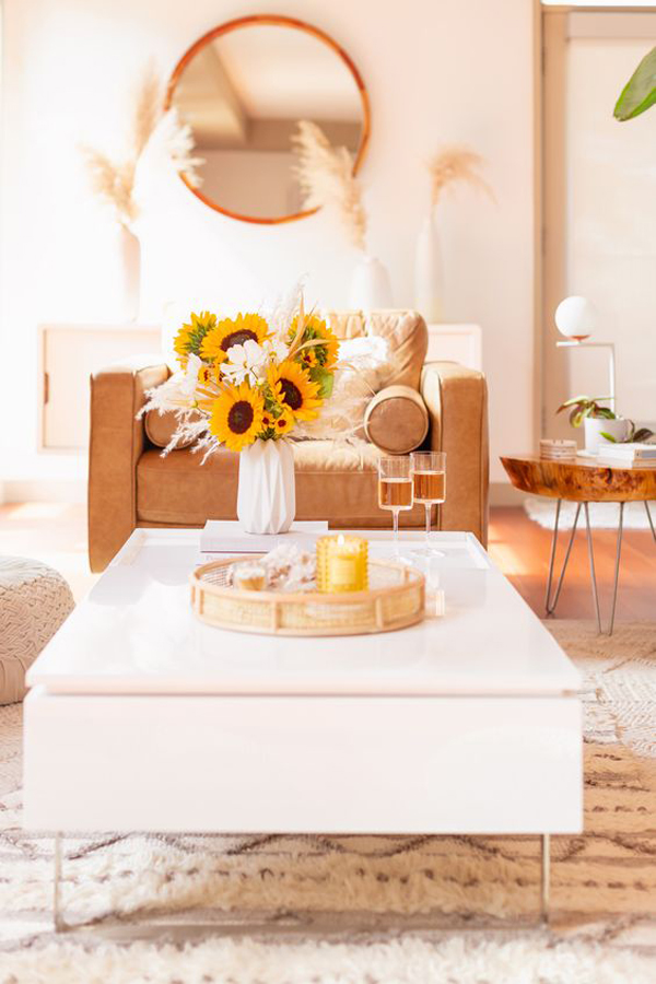 35 Fun Summer Living Room Ideas For Family