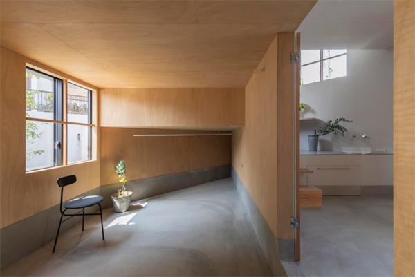 takatsuki-house-hallway