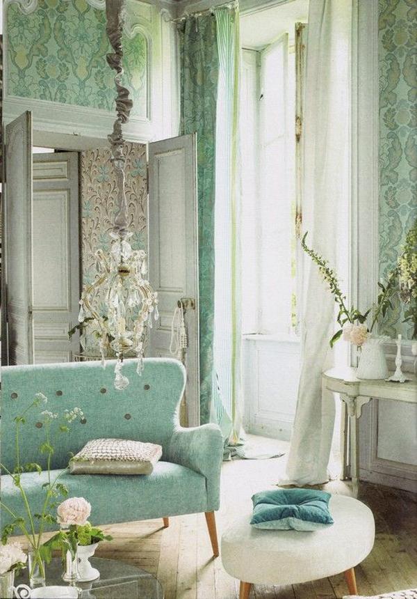 vintage-mint-sofa-design