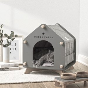 volendam-pet-houses