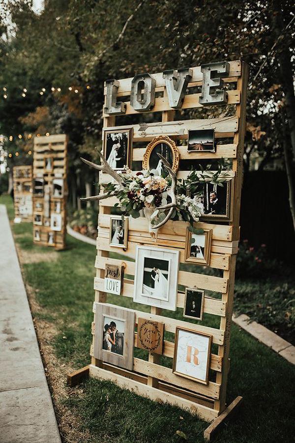 wedding-photo-display-ideas