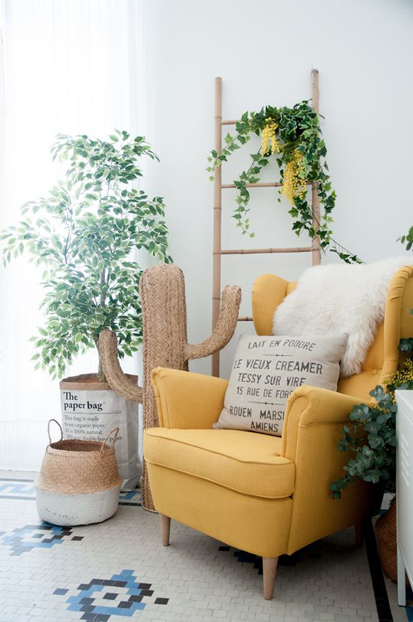 yellow-reading-chairs