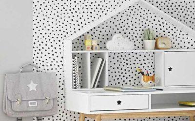 adorable-polkadot-wallpaper-for-kids-desk