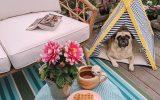 balcony-dog-tent-design