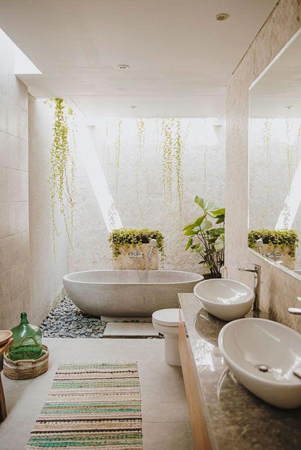 balinese-indoor-outdoor-bathroom-gardens-with-large-mirror