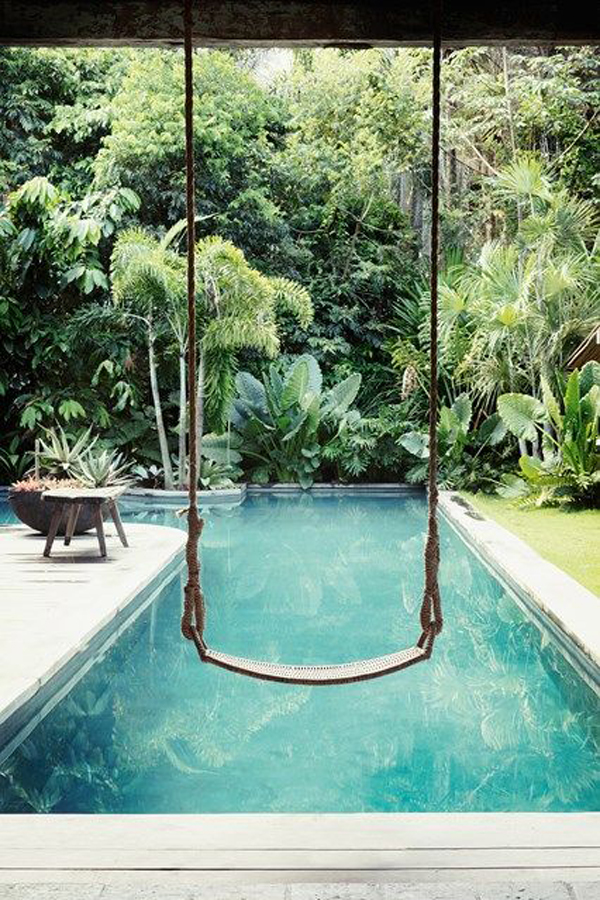 beautiful-tropical-pool-landscapes-with-swing