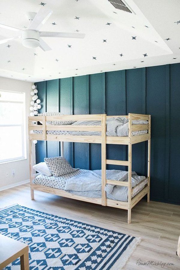 blue-accent-walls-for-boys-room