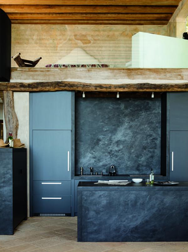 blue-grunge-kitchen-ideas