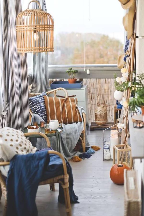bohemian-balcony-curtain-decor