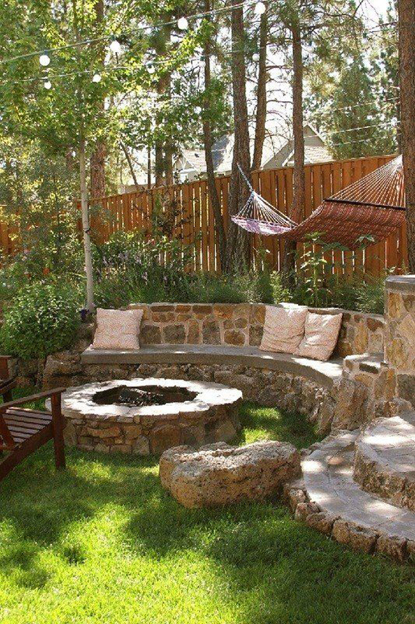 concrete-outdoor-patio-curved-benches