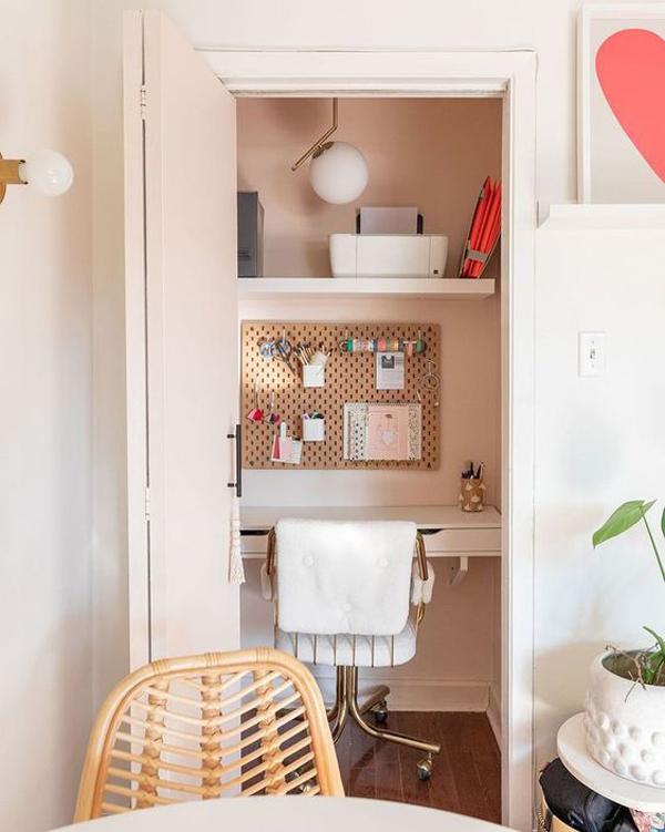 cute-cloffice-decor-ideas