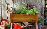 farmhouse-style-raised-bed-garden-ideas