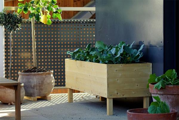 handmade-diy-raised-bed-garden-ideas