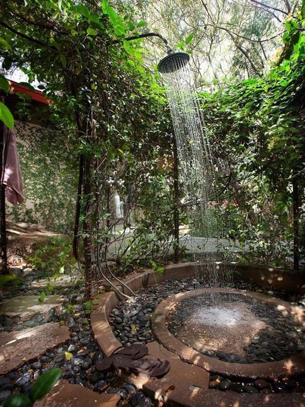 jungle-outdoor-shower-ideas