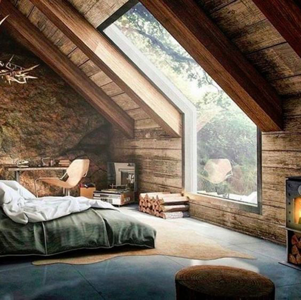modern-loft-bedroom-with-wood-accents