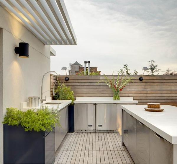 modern-metal-kitchen-in-rooftop