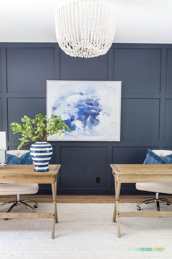 navy-blue-accent-wall-home-office