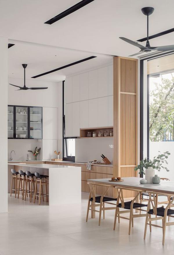 open-japandi-interior-design