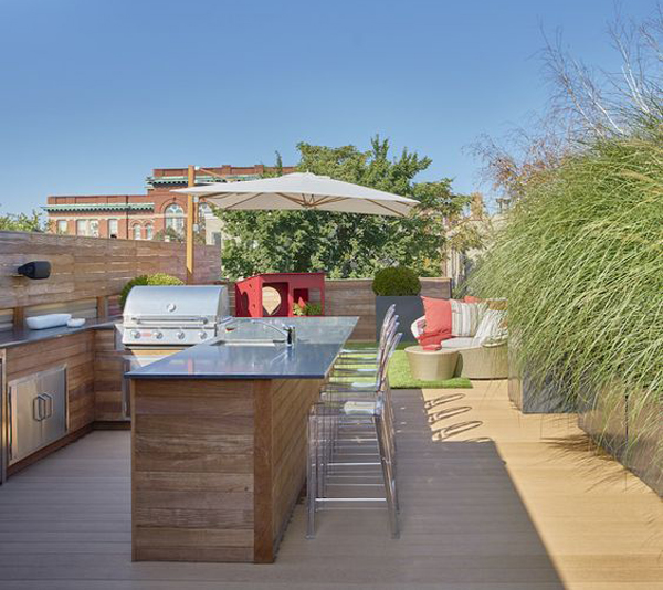 rooftop-kitchen-design-for-family-retreat