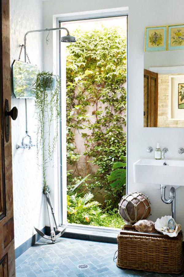 small-outdoor-showers-with-indoor-gardens