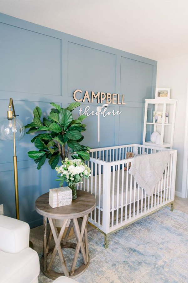 soft-blue-accent-wall-nursery
