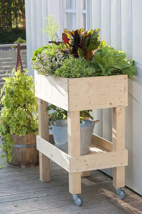tall-raised-bed-garden-box-with-wheels