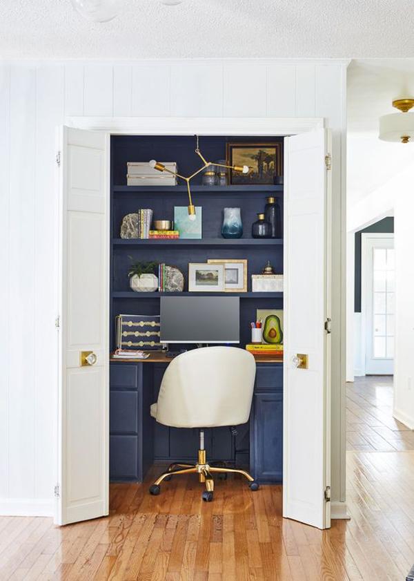 tiny-cloffice-decor-ideas