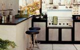 trendy-outdoor-kitchen-design-in-the-roof