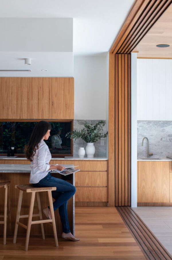 wood-contempory-open-kitchen-ideas