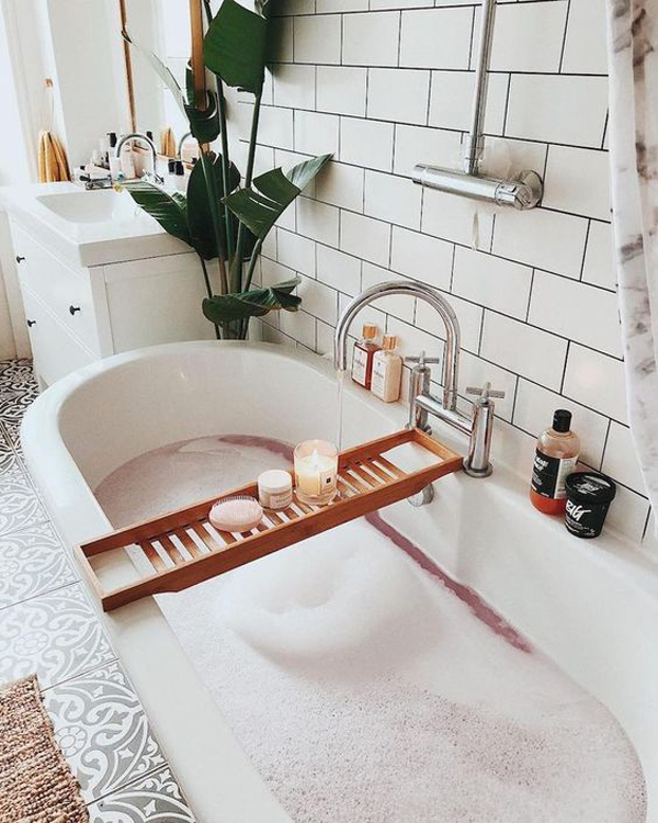 beautiful-bath-time-for-home-spa