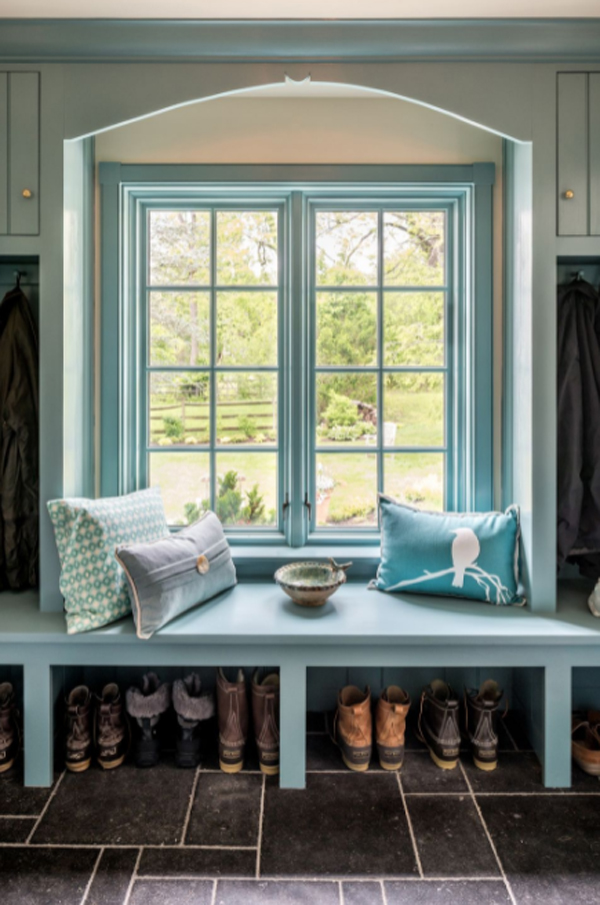 blue-mudrooms-with-bench-and-storage-ideas