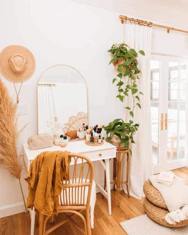 bohemian-vanity-room-design