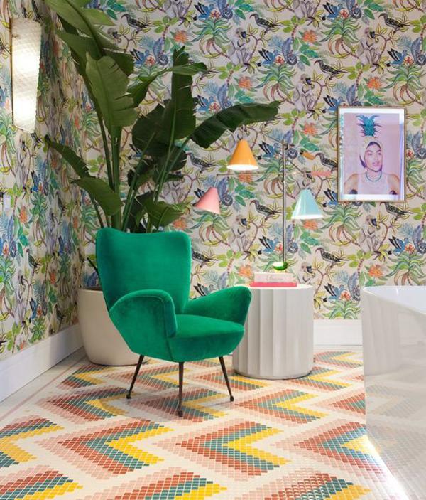 crafted-mosaic-floor-tile-ideas