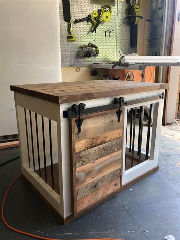 diy-barn-door-dog-crates