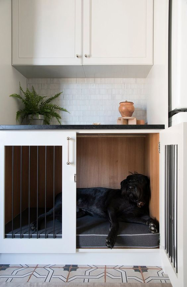 diy-pedestal-dog-crates-and-kennels