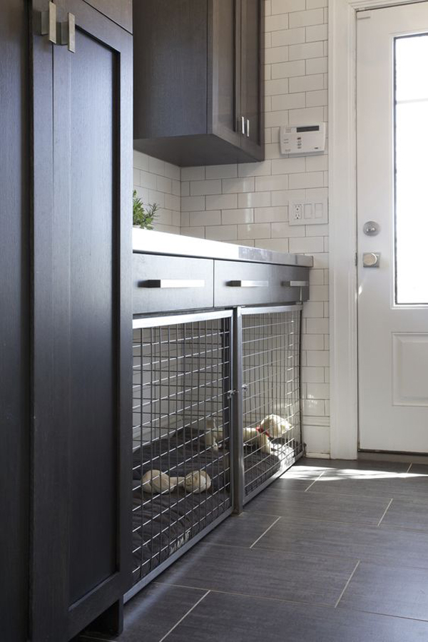 dog-crate-furniture-for-entryway