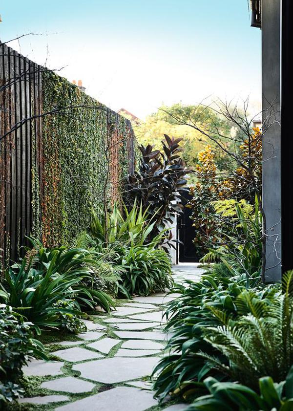 glamorous-side-garden-landscapes