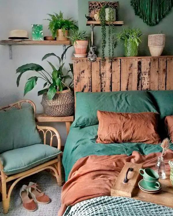 greenery-millennial-bedroom-design
