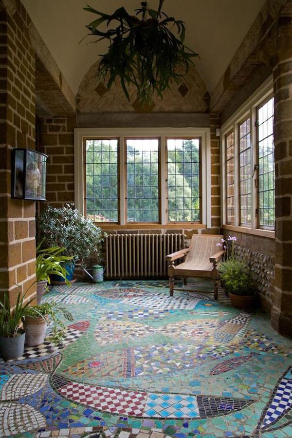 indoor-mosaic-art-floor