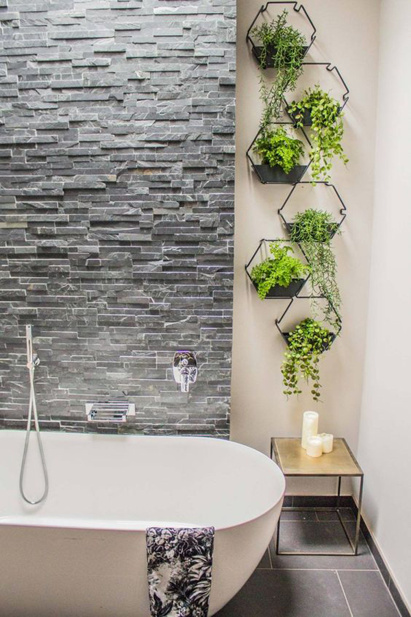 indoor-wall-terrarium-planters-for-bathroom