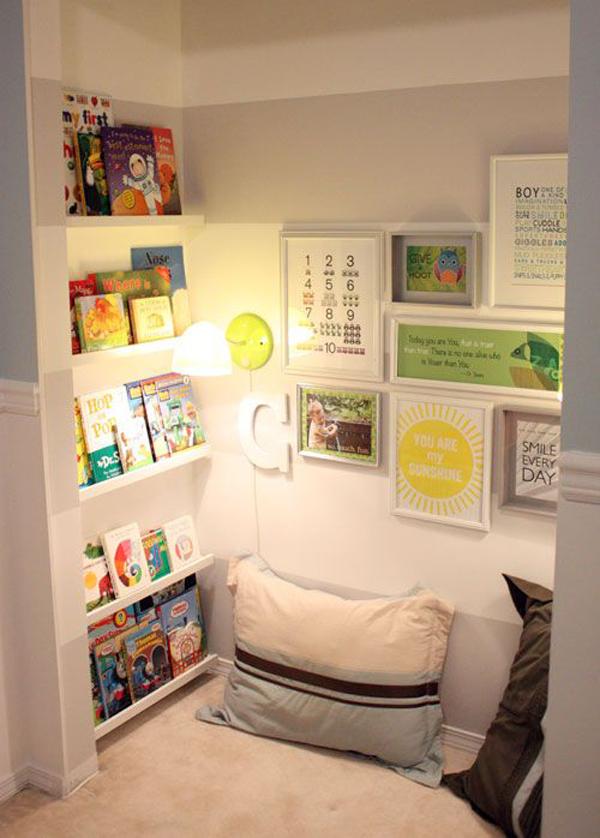 kid-closet-hacks-for-escape-reading-nook