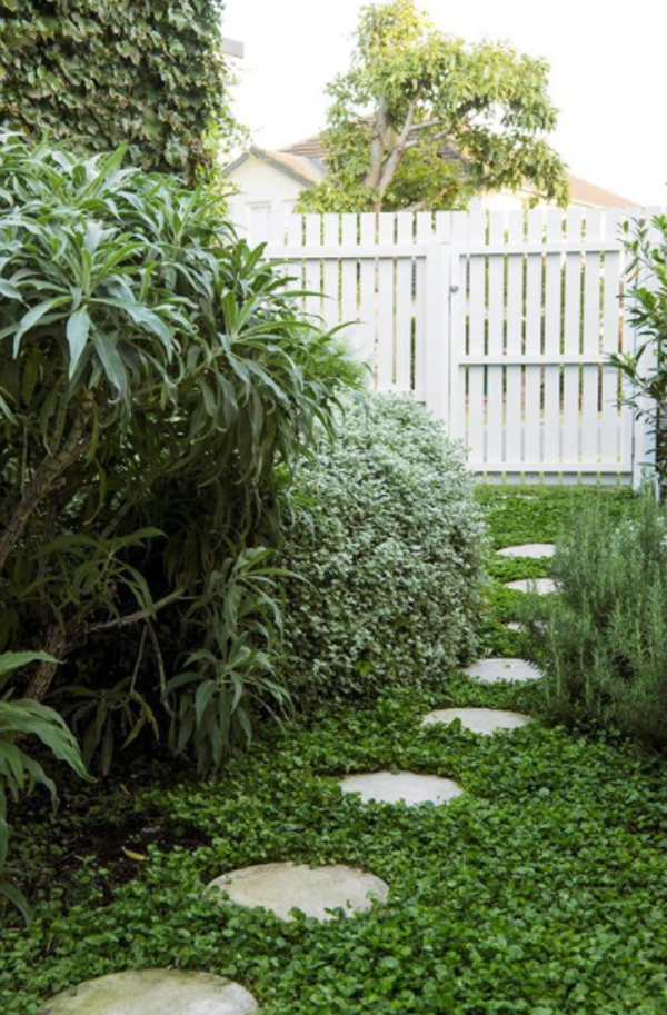 lush-side-garden-with-white-fence