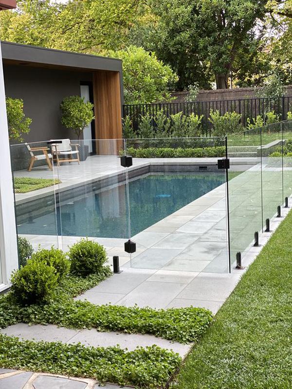 21 Amazing Inground Pool Ideas For Your Backyard