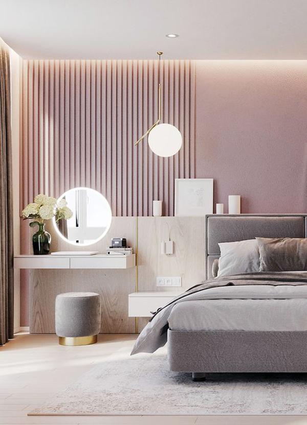 modern-pink-bedroom-design-for-girls