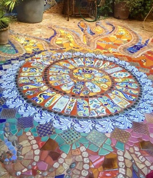 mosaic-sunshine-art-garden