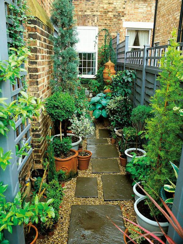 narrow-side-garden-design