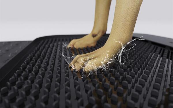 pet-mat-clean-water-system